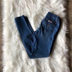 Hudson Jeans / Jeggings Size 14